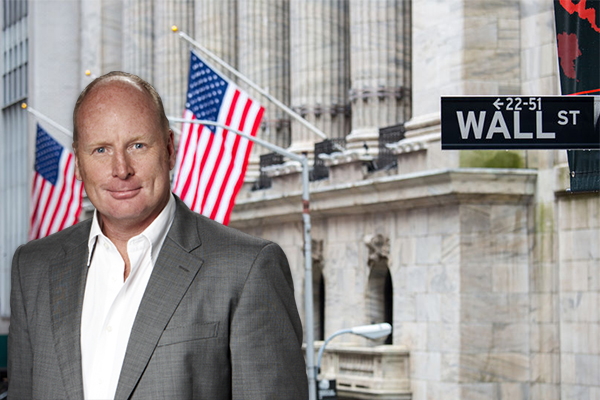 Article image for Massive US stock market plunge hits Australia