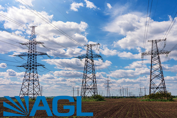 Article image for AGL could see a billion dollar profit this year
