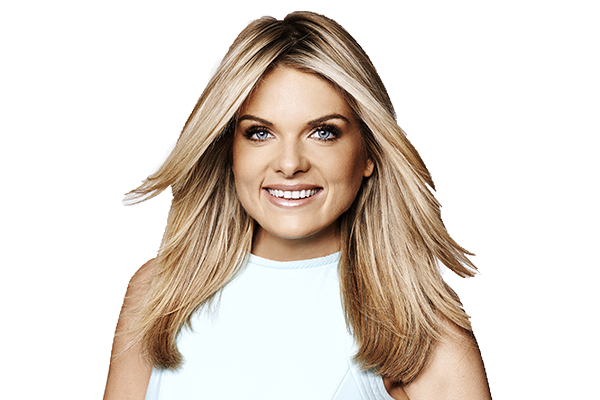 Article image for Where in the world is Erin Molan?