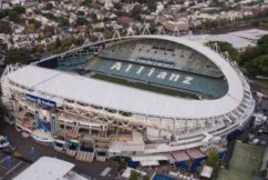 EXCLUSIVE: Consultancy fees for new stadiums