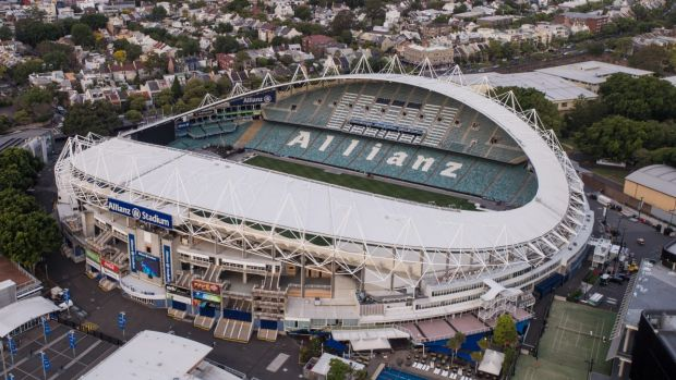 Article image for EXCLUSIVE: Consultancy fees for new stadiums