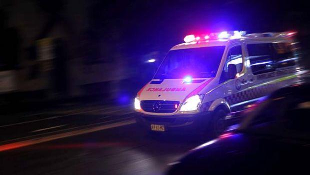 Seven students hospitalised after Gold Coast overdose