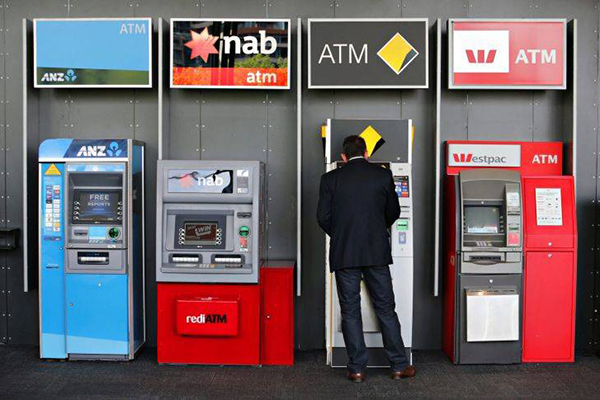 Article image for 'They do act together': ACCC boss says competition lacking from banking industry