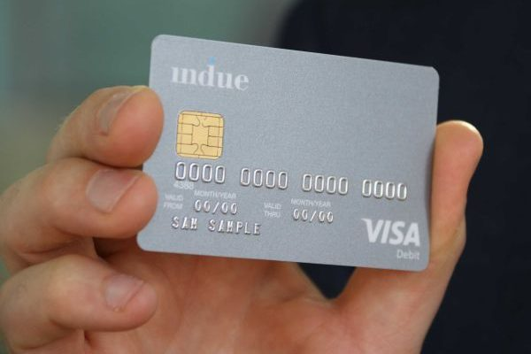 Article image for Thousands more shifted onto cashless welfare card trial