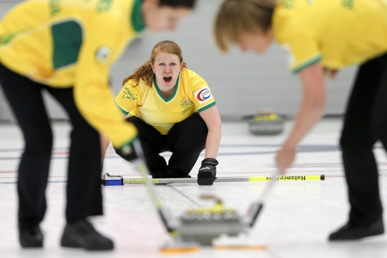 All your questions about curling answered