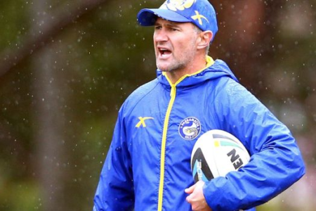 Parramatta Eels in good shape leading up to Round 1