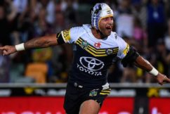 Johnathan Thurston: A Night with Cam and JT