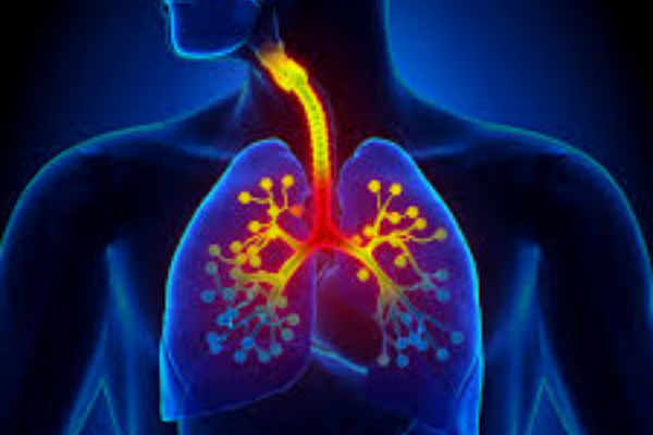 Lung Disease in Australia
