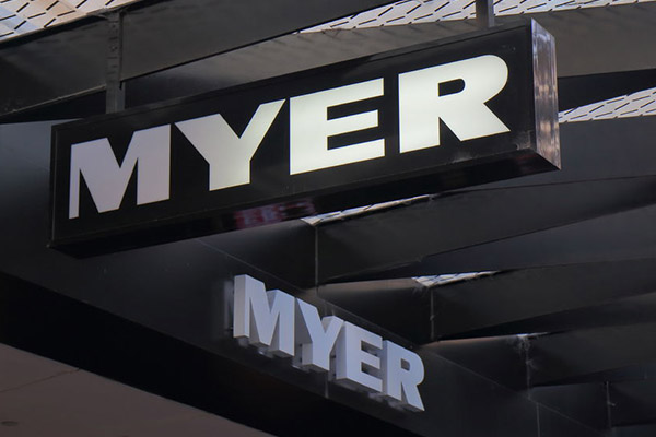 Article image for Myer in turmoil as CEO steps down and leases overrun company
