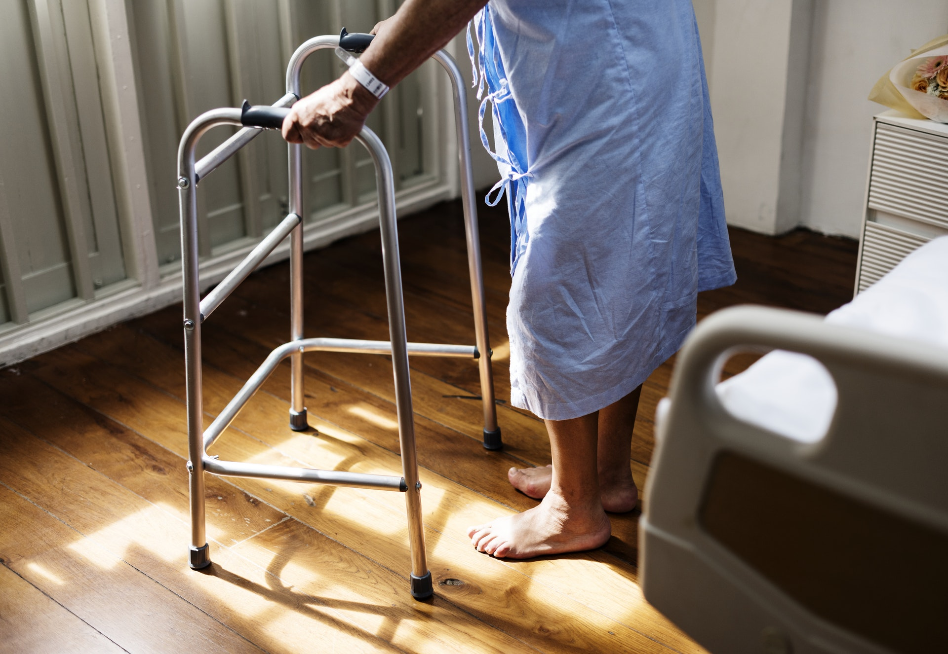 Article image for Calls to put CCTV in nursing homes are getting louder