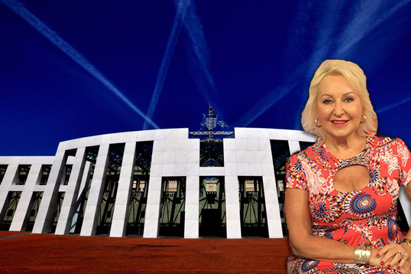 Article image for Prue MacSween: Prime Minister has 'declared war' on the National Party