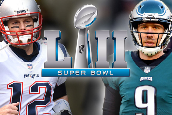 Article image for Super Bowl preview with our man on the ground in Minneapolis