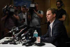 Steve Smith: 'I know I'll regret this for the rest of my life'
