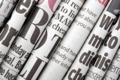 Tomorrows Headlines, Tonight – 2nd September
