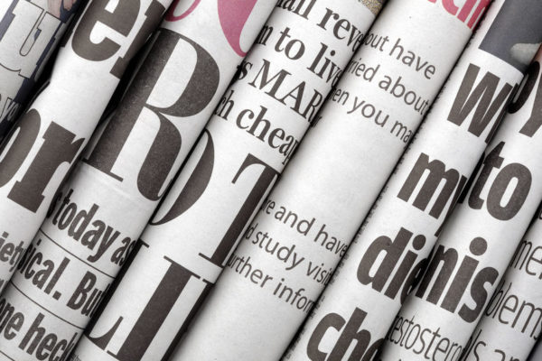 Article image for Legal expert calls for greater protection around press freedom