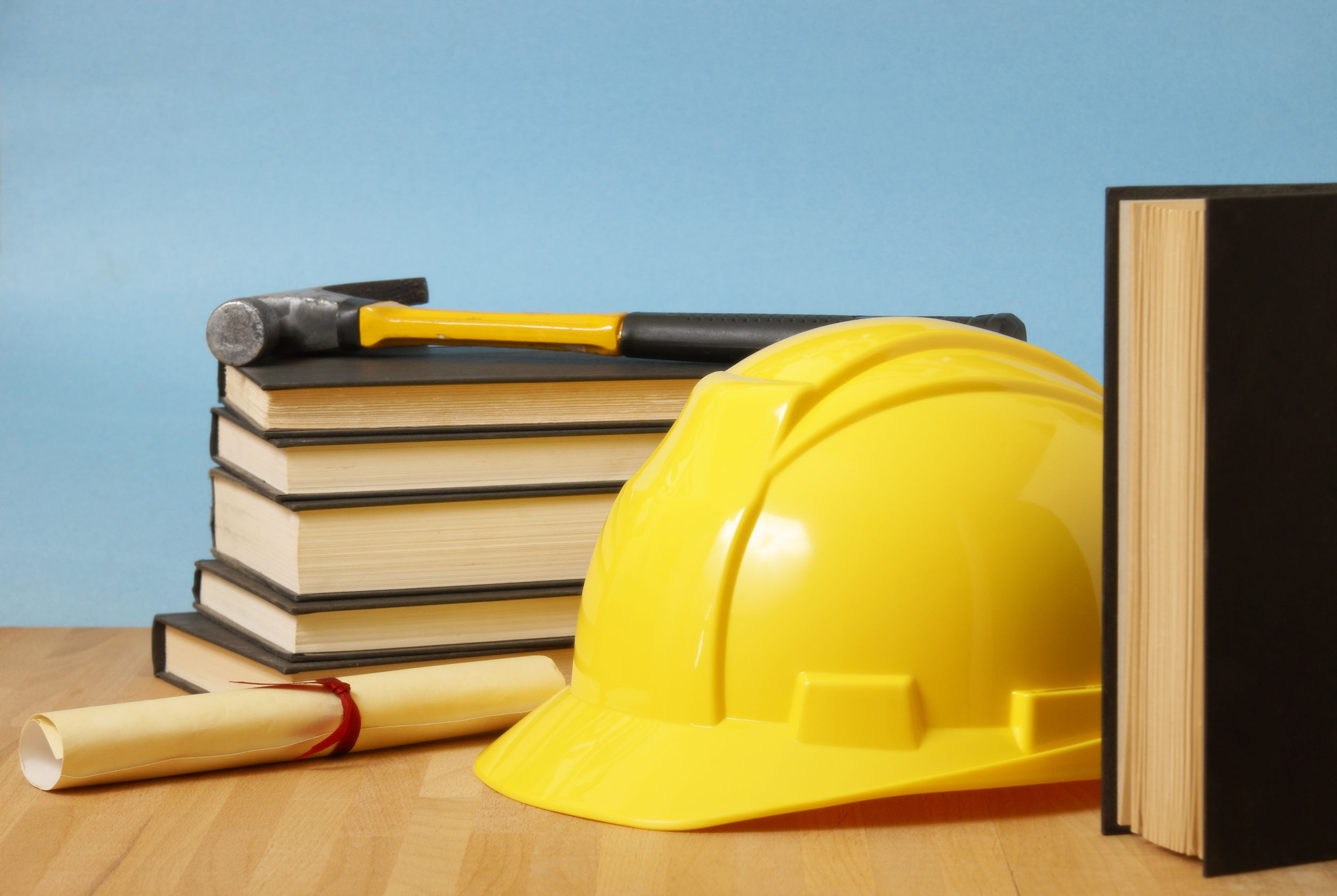 Ask A Tradie: May 9