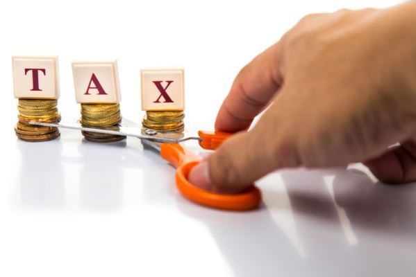 Article image for Will One Nation's support get company tax cuts over the line?