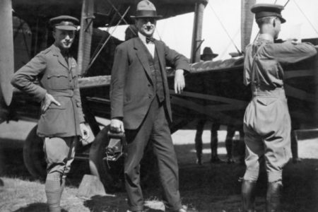 The brave Australian brothers who rose to a monumental challenge