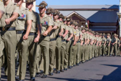 NSW Government announce new education and employment program for veterans
