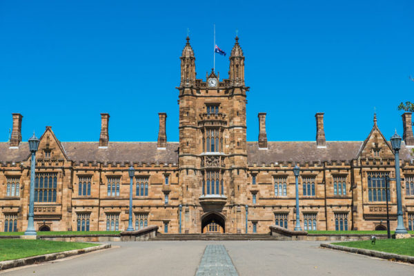 Thousands of students receive University offers across Australia