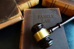 Family law reforms could see children getting more say