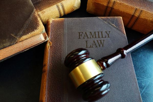 Article image for Family law reforms could see children getting more say