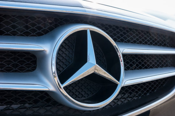 Mercedes-Benz Australia CEO: Luxury tax is 'holding us back'