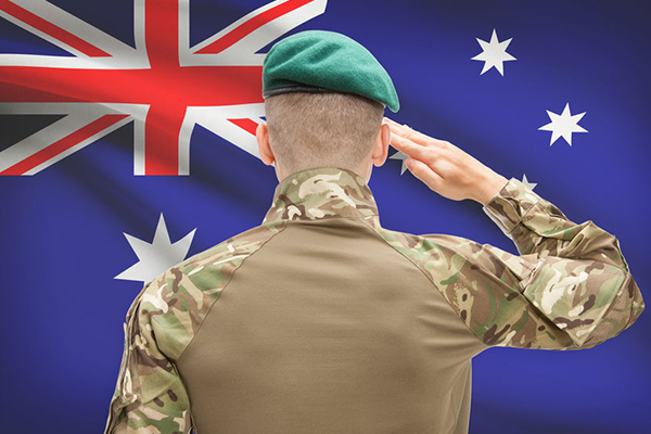 Article image for ADF knew of military affairs but failed to question former husband