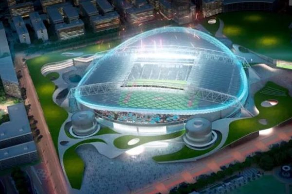 Article image for NSW Government back flips on stadiums plan