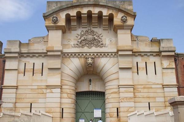 Staff member allegedly poisoned in Bathurst Jail