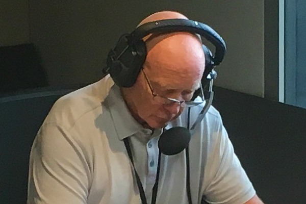Article image for Immortal Bob Fulton responds to the NRL's slur against his integrity