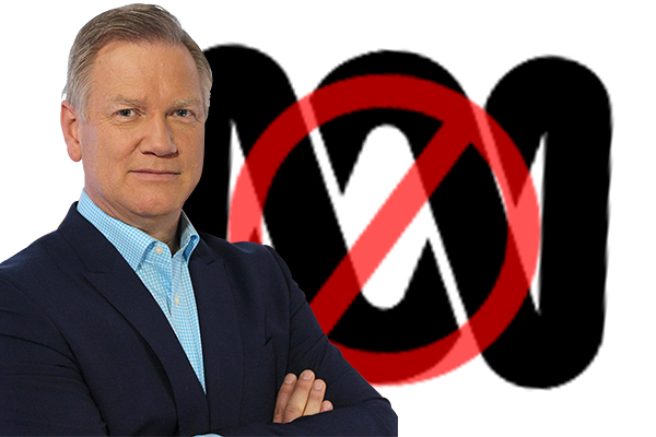 Andrew Bolt slams ABC for 'old victim story' on Women's Day