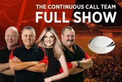 Continuous Call Team: Full Show Podcast 17th March 2018