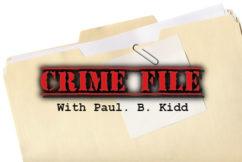 Crime File: Harvey Bones Jones