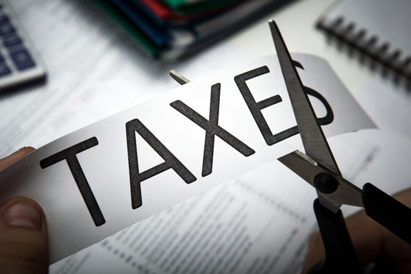 Article image for Pauline Hanson backflips on company tax cuts