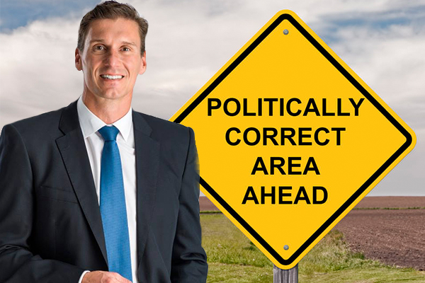 Article image for Cory Bernardi says 'stupidity has infected the political class'