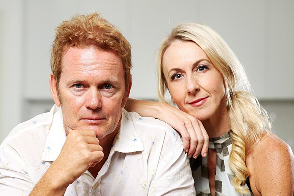 Article image for RADIO EXCLUSIVE | Craig McLachlan's partner speaks out