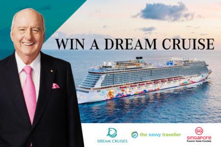 Win a Dream Cruise
