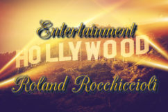 Entertainment with Roland Rocchiccioli