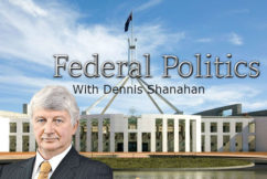 Federal Politics with Dennis Shanahan 17/03/20118
