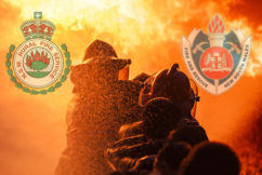 Renewed push to combine major fire organisations following Tathra disaster