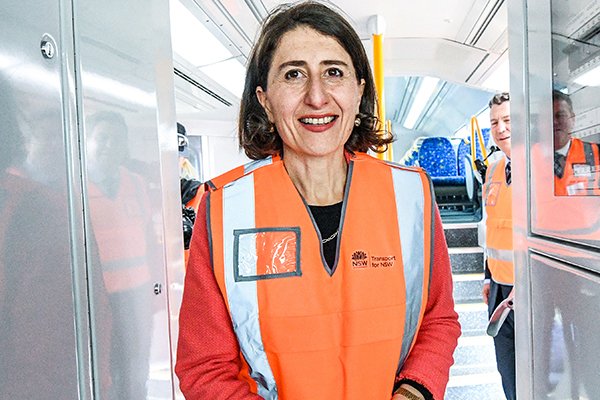 Article image for One year until polling day, does Gladys Berejiklian deserve re-election?