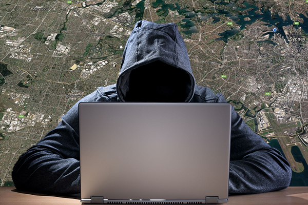Article image for EXCLUSIVE | Hackers try to ransom Sydney residents' data