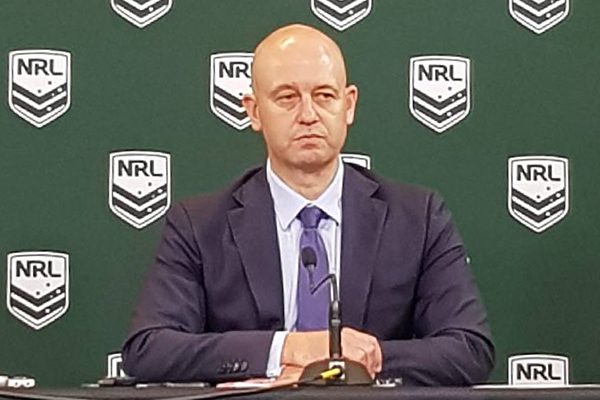 Article image for NRL comes down hard on Manly over salary cap scandal