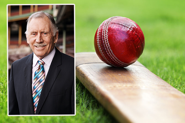 Article image for Ian Chappell says ball tampering is 'a disaster of their own making'