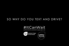 Shocking South African road safety ad could save lives
