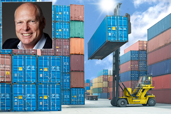 Jim Molan on US tariffs: 'We're dealing in a new world with President Trump'