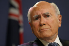 EXCLUSIVE | John Howard hits back at Rudd, defending Iraq decision