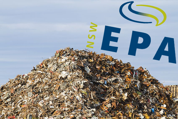 EPA accused of enabling illegal dumping