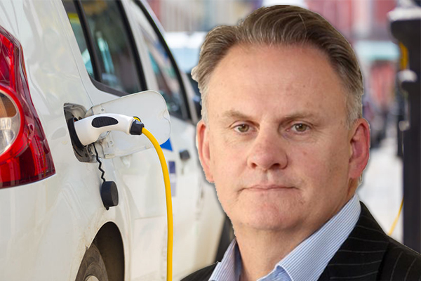 Article image for Mark Latham slams Greens plan to ban sale of petrol cars